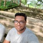 Adarsh Saha Profile Picture