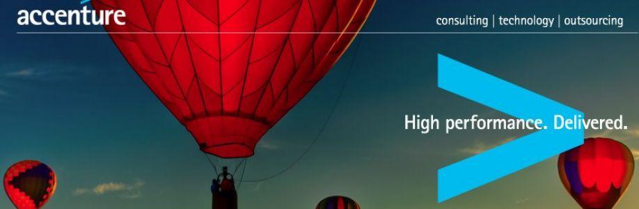 Accenture Cover Image