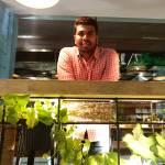 madhav gadhamsetty Profile Picture