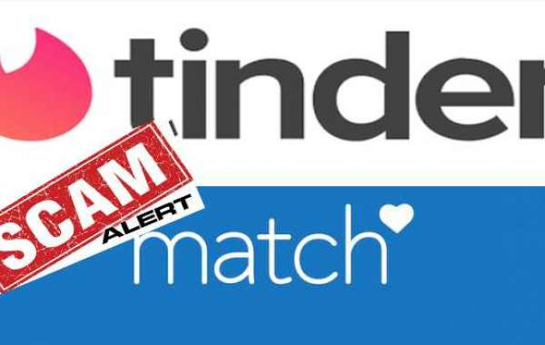 Tinder, Match.com sued for tricking users