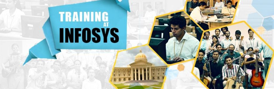 Infosys Cover Image