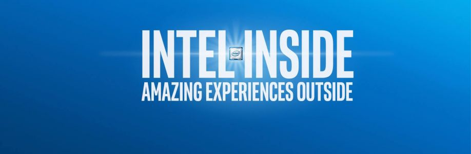 Intel Cover Image