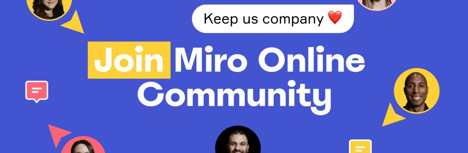 Miro Cover Image