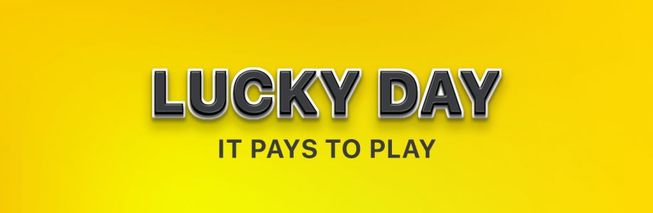 Lucky Day Cover Image
