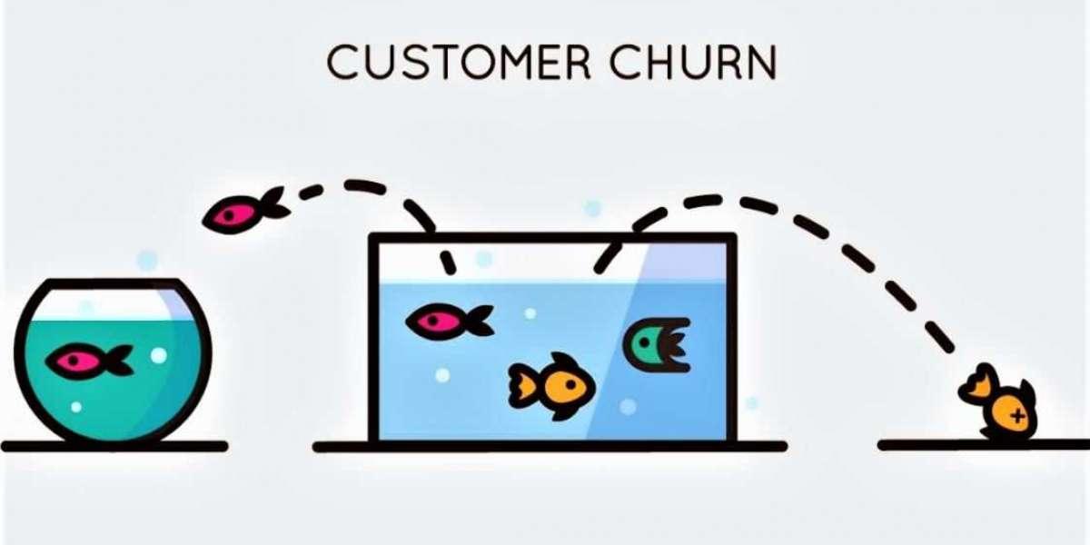 Telecom Churn Prediction