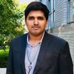 Nithish Saravanan Profile Picture
