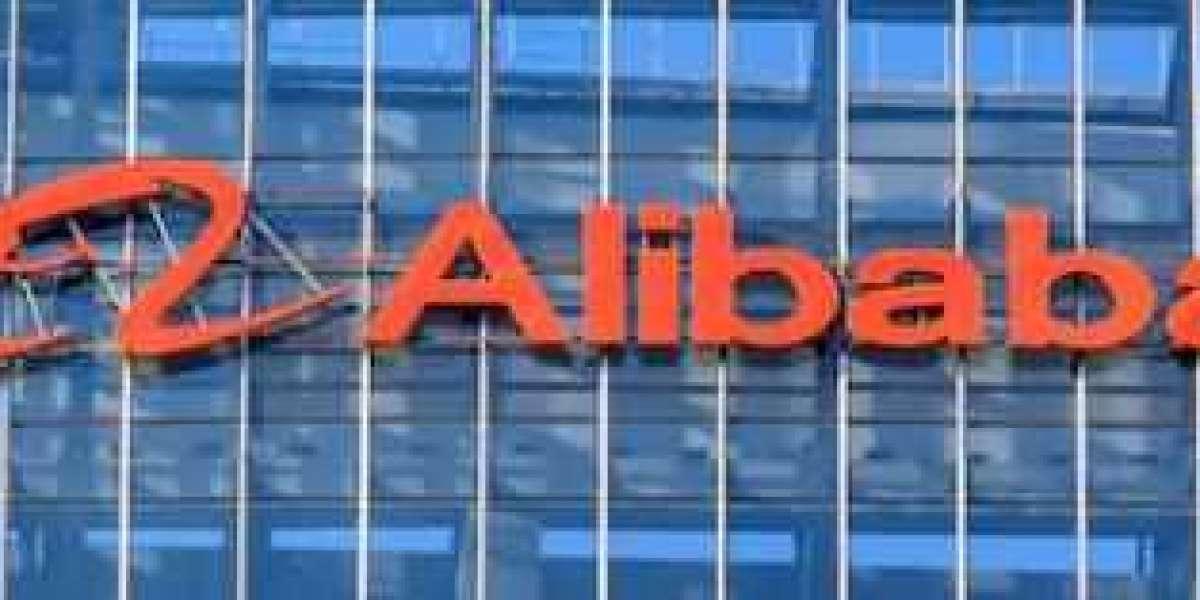 Alibaba Strategy Analysis