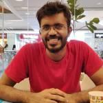 Yeshwanth Venkatesha Profile Picture