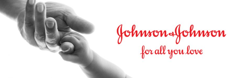 Johnson & Johnson Cover Image
