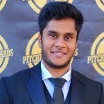 Adithya vignesh Gowthaman Profile Picture