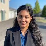 Swaetha Krishnan Profile Picture