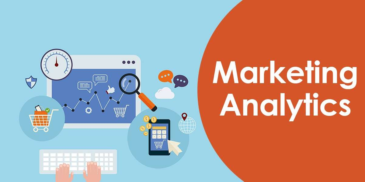 Marketing Analytics: Marketing Evolution and Importance of Data Analytics