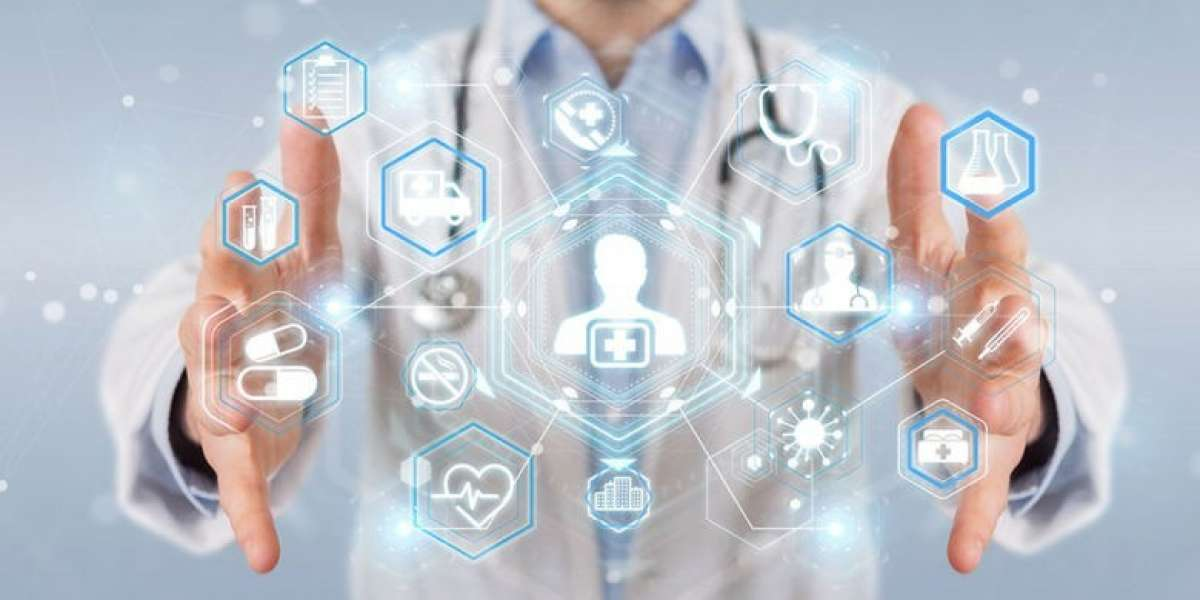 Enhancing the Digital Experience for Healthcare