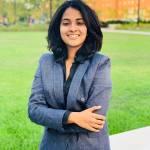 Nidhi Bhaskar Profile Picture