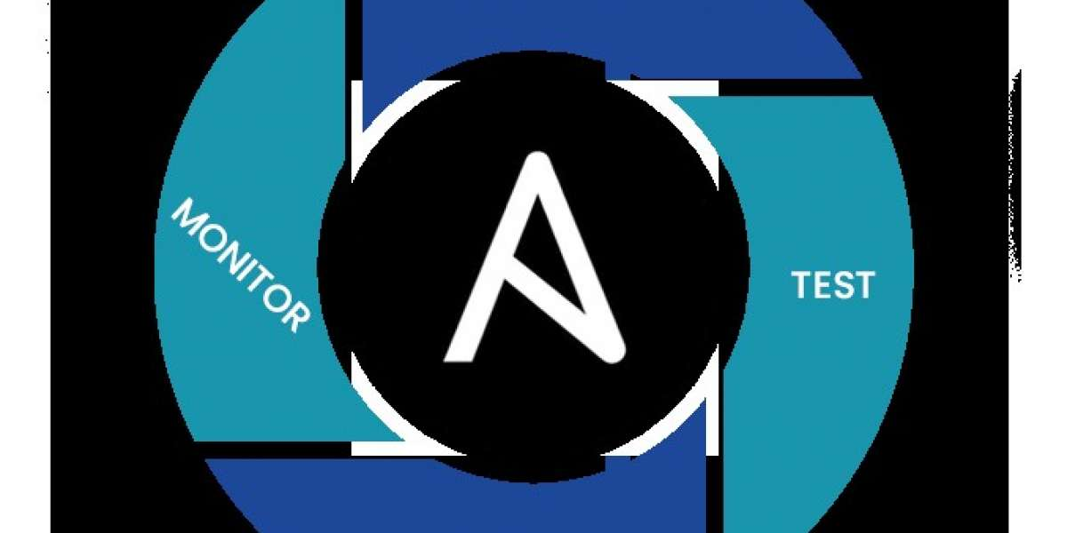 Ansible for Smarter and Efficient Automation