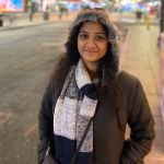 Namratha Pamarthi Profile Picture