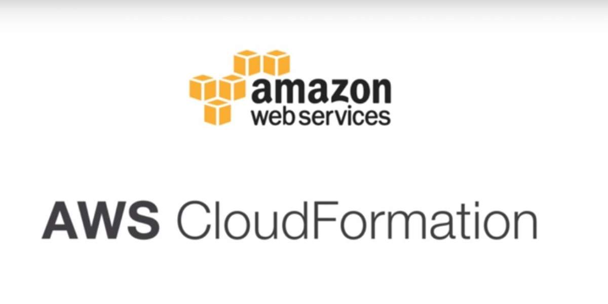 Infrastructure as Code(IaC) on AWS: CloudFormation Service – Automate provisioning of infrastructure (Detailed Case stud