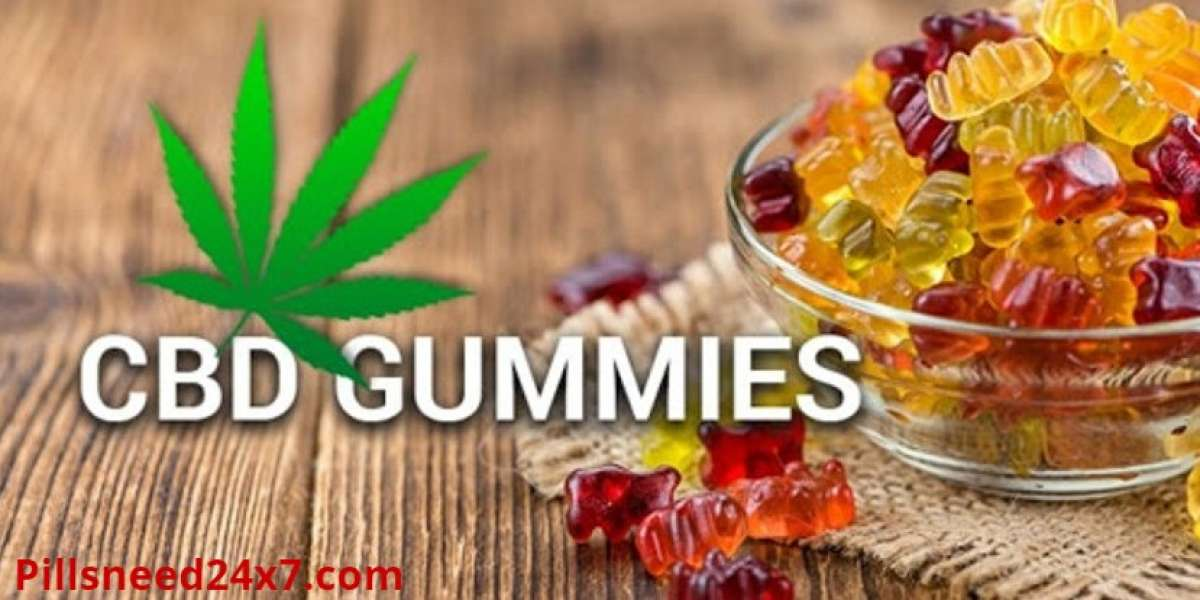 Fast-Track Your Luxy CBD Gummies!